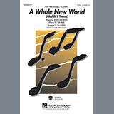 Alan Menken - A Whole New World (Aladdin's Theme) (from Disney's Aladdin) (arr. Ed Lojeski)