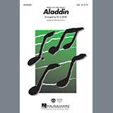 Alan Menken - Aladdin (Medley) (from Disney's Aladdin) (arr. Ed Lojeski)