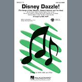 Mac Huff - Disney Dazzle! (The Songs of Alan Menken, Howard Ashman and Tim Rice) (Medley)