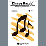 Mac Huff - Disney Dazzle! (The Songs of Alan Menken, Howard Ashman and Tim Rice) (Medley)
