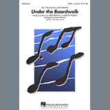 The Drifters - Under The Boardwalk (arr. Mark Brymer)