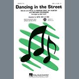 Dancing In The Street (arr. Mac Huff)