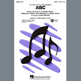 ABC (arr. Roger Emerson) - Choir Instrumental Pak