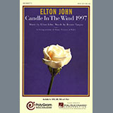 Elton John - Candle In The Wind (arr. Ed Lojeski)