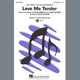 Elvis Presley - Love Me Tender (arr. Roger Emerson)