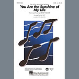 Stevie Wonder - You Are The Sunshine Of My Life (arr. Mac Huff)