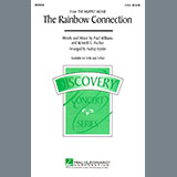Paul Williams The Rainbow Connection (arr. Audrey Snyder) cover art