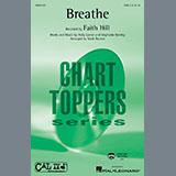 Faith Hill - Breathe (arr. Mark Brymer)