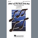 Otis Redding - (Sittin' On) The Dock Of The Bay (arr. Mac Huff)