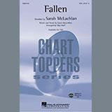 Sarah McLachlan - Fallen (arr. Mac Huff)