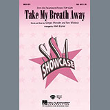 Take My Breath Away (Love Theme) (from Top Gun) (arr. Mark Brymer)