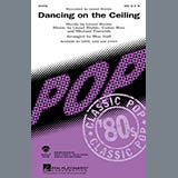 Dancing On The Ceiling (arr. Mac Huff) - Choir Instrumental Pak