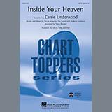 Carrie Underwood - Inside Your Heaven (arr. Mark Brymer)