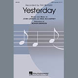 The Beatles - Yesterday (arr. Roger Emerson)