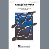 Eric Clapton - Change The World (arr. Mac Huff)