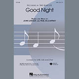 Audrey Snyder - Good Night - Violin 2