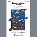 Dance Evolution (Medley) - Choir Instrumental Pak