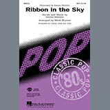 Ribbon In The Sky - Choir Instrumental Pak