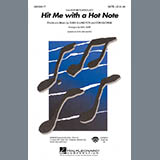 Mac Huff - Hit Me With A Hot Note - Tenor Sax