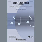 Idol Encores (Medley) - Choir Instrumental Pak
