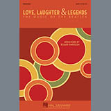 Love, Laughter & Legends - Choir Instrumental Pak