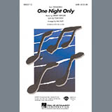 Mac Huff - One Night Only (from Dreamgirls) - Baritone Sax