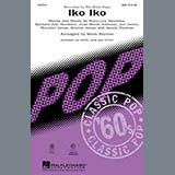 Mark Brymer - Iko Iko - Alto Sax