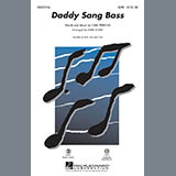 Kirby Shaw Daddy Sang Bass cover art