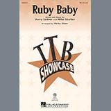 Kirby Shaw - Ruby Baby