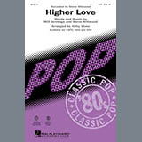 Higher Love - Choir Instrumental Pak
