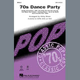 70s Dance Party (Medley) - Choir Instrumental Pak Sheet Music