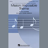 Roger Emerson - Mission: Impossible Theme