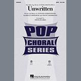 Unwritten - Choir Instrumental Pak