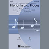 Friends In Low Places - Choir Instrumental Pak