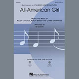 Ed Lojeski - All-American Girl - Violin