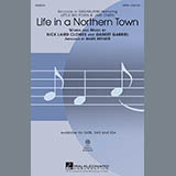 Mark Brymer - Life In A Northern Town