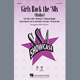 Girls Rock the 80s (Medley) - Choir Instrumental Pak