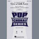 Give A Little Love (arr. Alan Billingsley) - Choir Instrumental Pak