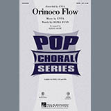 Orinoco Flow (arr. Kirby Shaw) - Choir Instrumental Pak