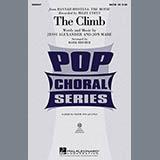 Mark Brymer - The Climb