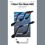 I Want You Back / ABC - Choir Instrumental Pak