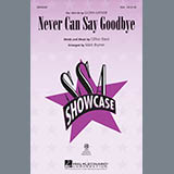 Mark Brymer - Never Can Say Goodbye