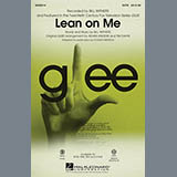 Lean On Me - Choir Instrumental Pak