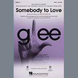 Somebody To Love - Choral Instrument Pak