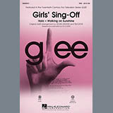 Girls Sing-Off (from Glee) - Medley