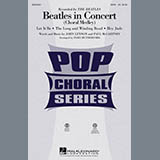 Beatles In Concert (Medley) - Choir Instrumental Pak