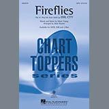 Mark Brymer - Fireflies