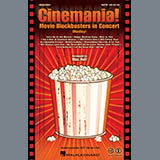 Mac Huff - Cinemania! Movie Blockbusters In Concert (Medley) - Baritone Sax