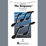 Kirby Shaw - Theme From The Simpsons