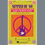 Roger Emerson - Summer of '69 - Three Days That Rocked the World